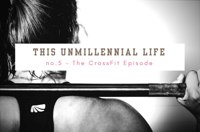 Should women after 40 try CrossFit?