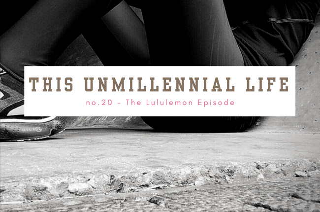 Are fitness fashion brands like Lululemon really committed to fitness for all women or just women of a certain size. Based on one woman's story, the answer may surprise you.