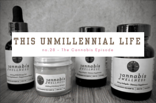 Setting aside the political nature of marijuana legalization for recreational use, this podcast focuses on all the ways compounds derived from the cannabis plant may offer health benefits and alternative treatments for a variety of illnesses.
