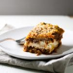 With just a few simple ingredients, this quick and easy version of family favorite lasagna is an easy dinner option any night of the week.