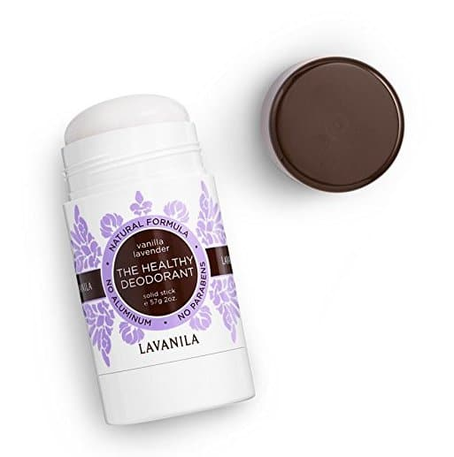 lavanilla lavender deodarant