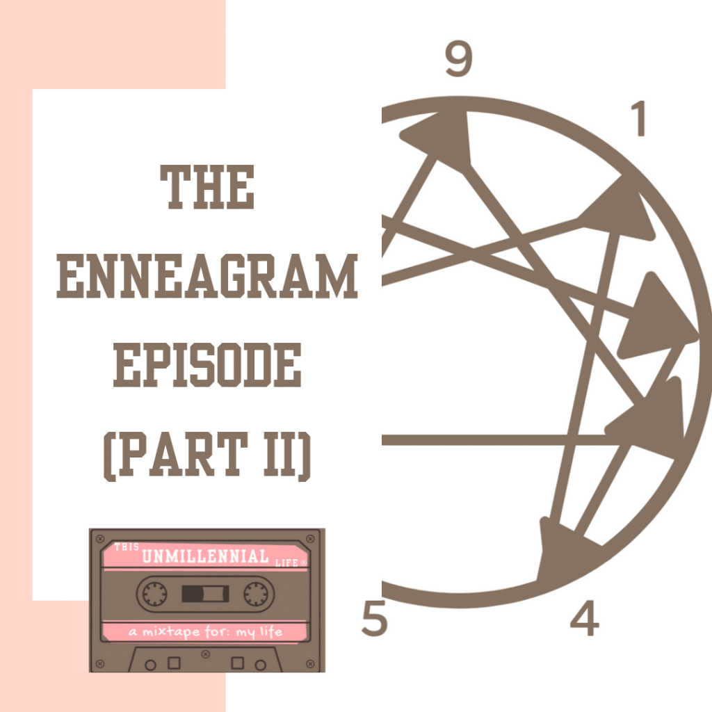 podcast about enneagram
