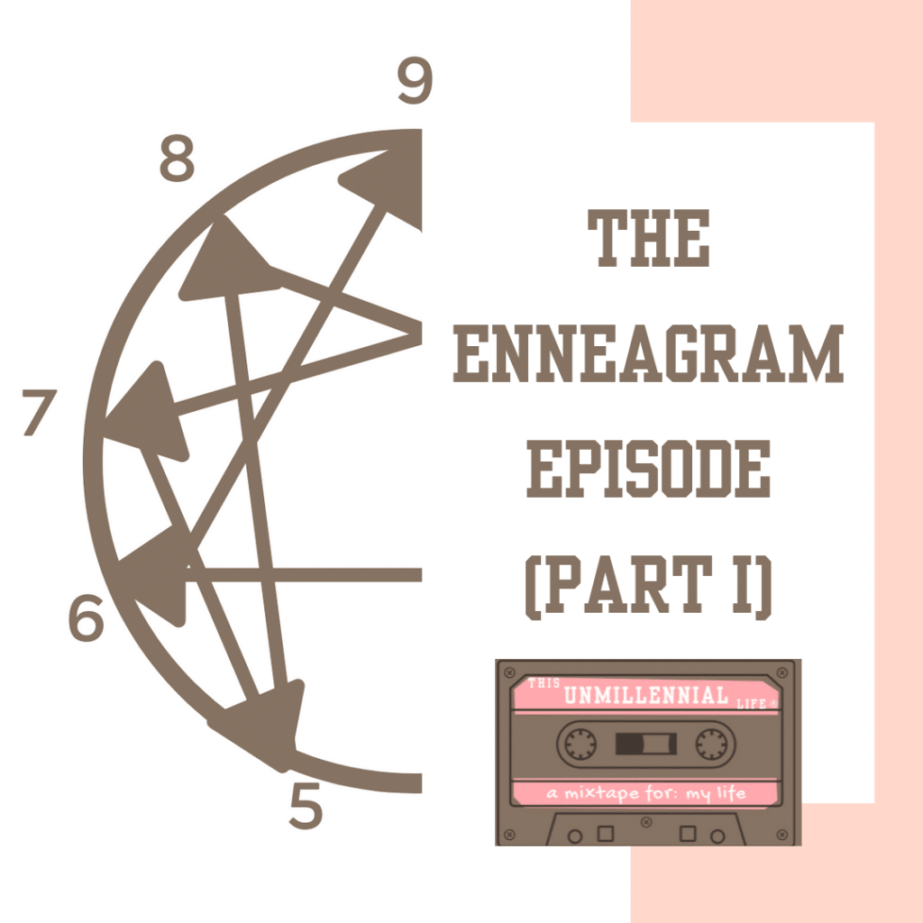 podcast about the enneagram