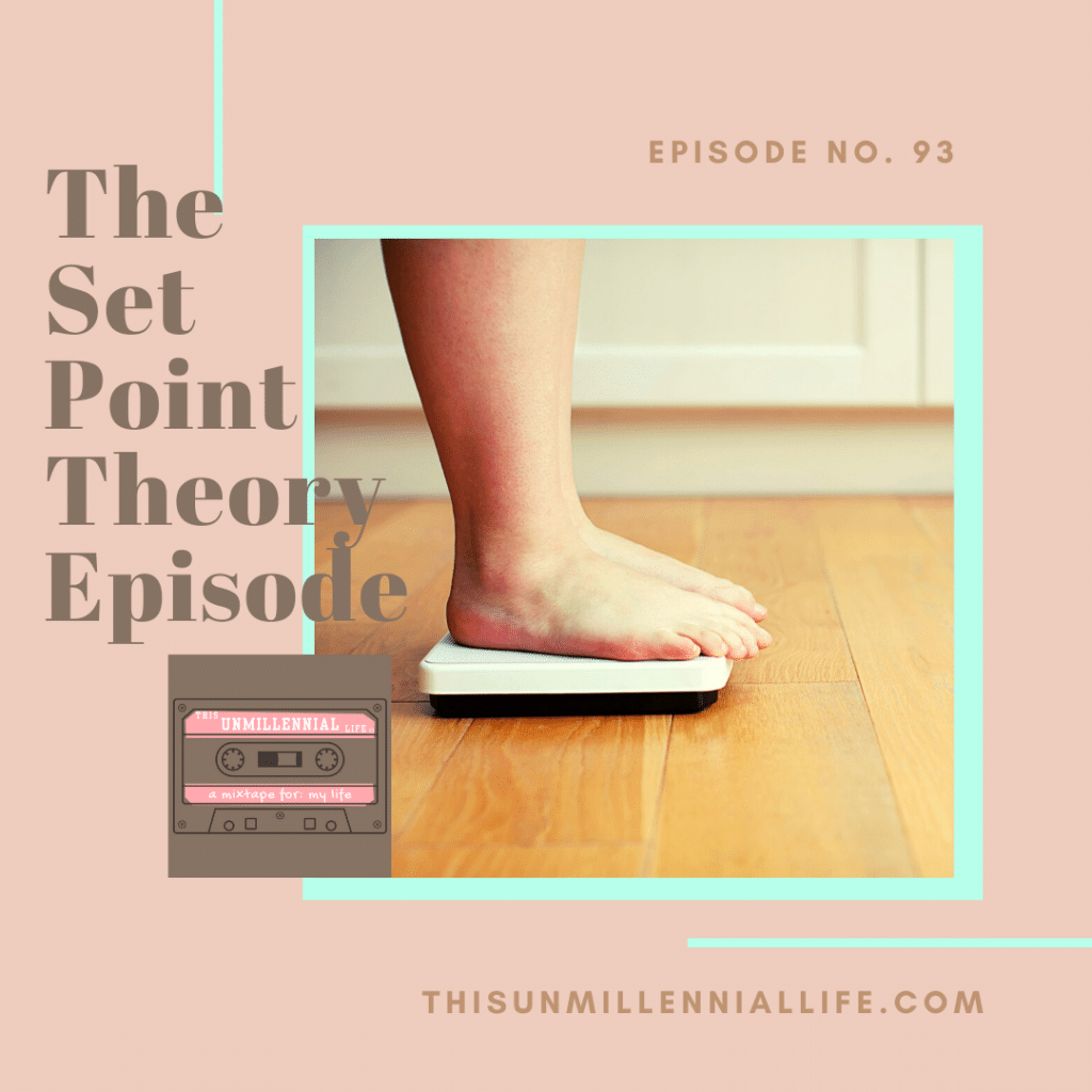 podcast on set point theory